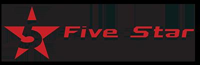 Five Star Auto Accessories Logo